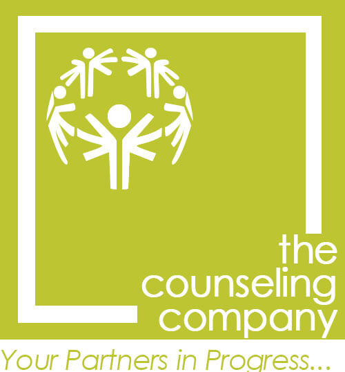 THE COUNSELING COMPANY logo