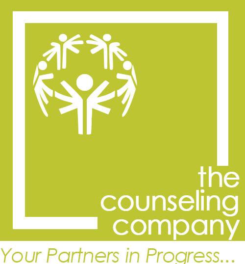 THE COUNSELING COMPANY logo