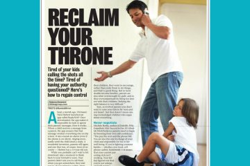 Reclaim your throne