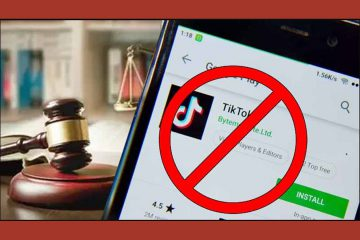 Banning TikTok in India