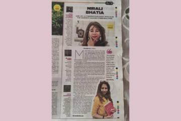 Women's Day special coverage